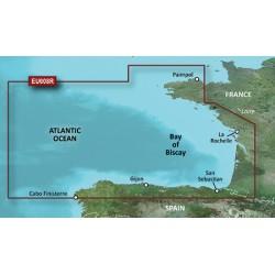 TRANSD. PASACASCOS BRONCE B75M CHIRP 500W., 20º HF (130-210 KHZ)