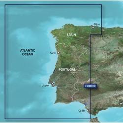 TRANSD. PASACASCOS BRONCE B75H CHIRP 500W. 12º HF (130-210 KHZ)