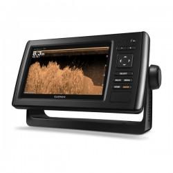 GPS/PLOTTER/SONDA GARMIN 527XS CHIRP 600W (Sin TRANSD. )